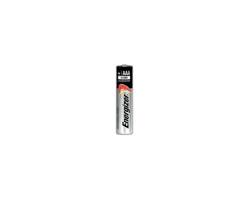 Элемент питания  AAA Energizer E92/LR03 BP4 Alkaline