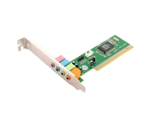 Звуковая карта C-Media CMI8738 PCI 4ch