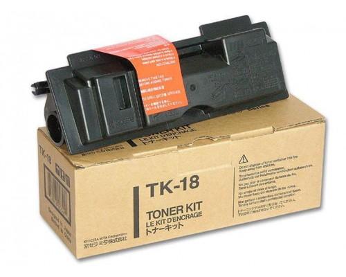 Тонер Mita Kyocera FS1020/1018 (O) (TK-18)