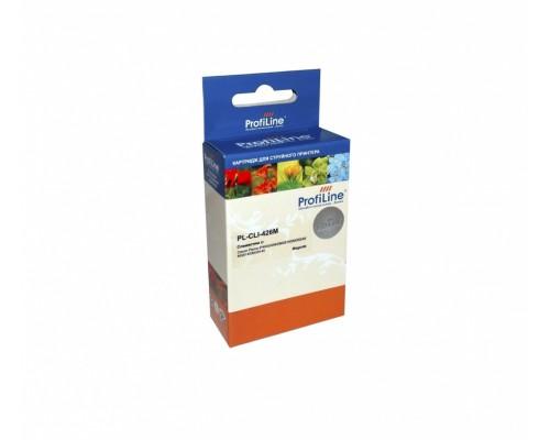 Картридж CANON CLI-521C Pixma iP3600/4600/MP540/MP630 Cyan ProfiLine