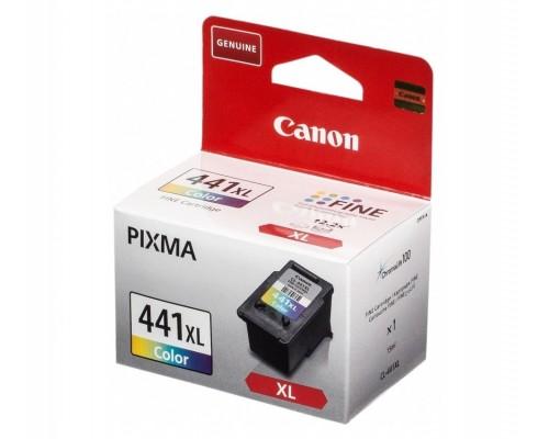 Картридж Canon CL-441XL Pixma MG2140/3140  color