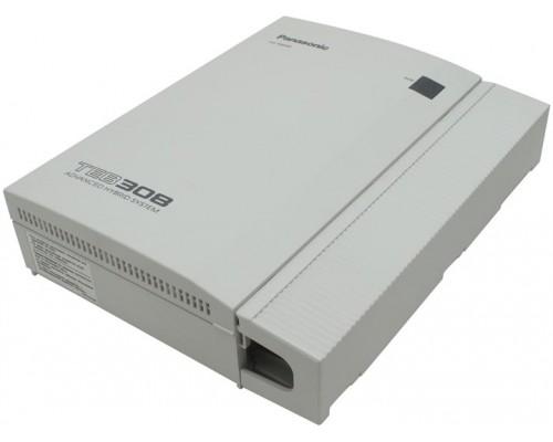 Гибридная АТС Panasonic KX-TEB308RU