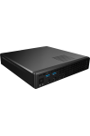 Неттоп Pegatron Jupiter H310 Intel Core i3-8100 3,60GHz 4core 8Gb DDR4-2400 SSD 240Gb M.2 SATAIII Intel HDG630 GLan WiFi BT 4xUSB2.0 2xUSB3.0 2xUSB3.1 TypeC 1xCOM D-Sub HDMI DP VESA черный