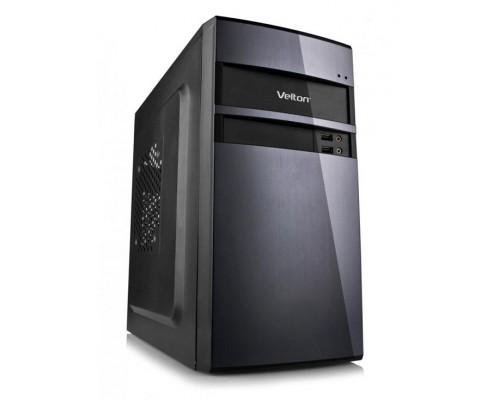 Системный блок Рубин Intel Core i5-8400 2,80GHz 6core H310 DDR4-2666 8Gb 1000Gb SATAIII 7200rpm 64Mb mATX 500W-120mm Windows 10 Pro (10951)