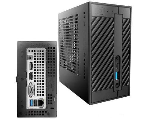 Неттоп ASRock DESKMINI 310 Intel Core i3-8100 3,60GHz 4core, 8Gb DDR4-2400 (up 32Gb), SSD 2,5