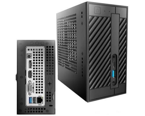 Неттоп ASRock DESKMINI 110 Intel Core i5-7400 3,00GHz 4core, 8Gb DDR4-2400 (up 32Gb), SSD 2.5