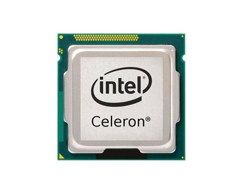 Процессор Intel Celeron G4900 3,1GHz 2core L3-2Mb 2xDDR4-2400 HD Graphics 610 TDP-54W LGA1151-v2 OEM