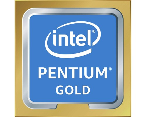 Процессор Intel Pentium Gold G5400 3,7GHz 2core HT L3-2Mb 2xDDR4-2400 HD Graphics 610 TDP-58W LGA1151-v2 OEM