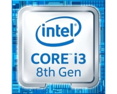 Процессор Intel Core i3-8300 3,70GHz 4core L3-8Mb DDR4-2400 UHD Graphics 630 TDP-62W LGA1151-v2 OEM