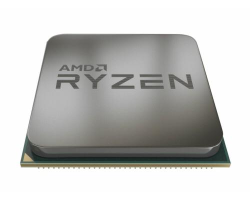 Процессор AMD Ryzen R5-3400G 3,7GHz 4core L3-4МБ 2xDDR4-2933 Radeon RX Vega 11 TDP-65W SocketAM4 OEM