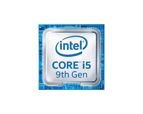 Процессор Intel Core i5-9500F 3,00GHz (4,40GHz) 6core L3-9Mb 2xDDR4-2666 TDP-65W LGA1151-v2 OEM