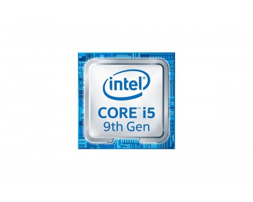 Процессор Intel Core i5-9500 3,00GHz (4,40GHz) 6core L3-9Mb 2xDDR4-2666 HD Graphics 630 TDP-65W LGA1151-v2 OEM