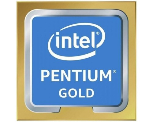 Процессор Intel Pentium Gold G5420 3,8GHz 2core HT L3-2Mb 2xDDR4-2400 HD Graphics 610 TDP-55W LGA1151-v2 OEM