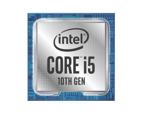 Процессор Intel Core i5-10500 3,10GHz (4,50GHz) 6core HT L3-12Mb 2xDDR4-2666 HD Graphics 630 TDP-65W LGA1200 OEM