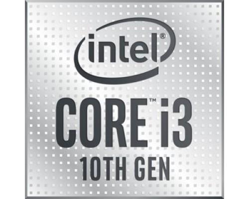 Процессор Intel Core i3-10300 3,70GHz (4,40GHz) 4core HT L3-8Mb 2xDDR4-2666 HD Graphics 630 TDP-65W LGA1200 OEM