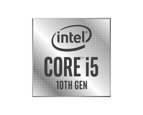 Процессор Intel Core i5-10400 2,90GHz (4,30GHz) 6core HT L3-12Mb 2xDDR4-2666 HD Graphics 630 TDP-65W LGA1200 OEM