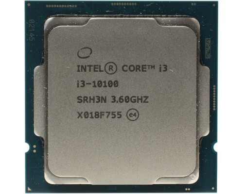 Процессор Intel Celeron G5920 3,50GHz 2core L3-2Mb 2xDDR4-2666 HD Graphics 610 TDP-58W LGA1200 OEM