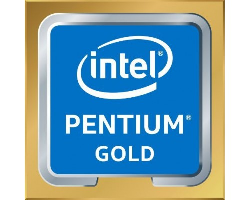 Процессор Intel Pentium Gold G6400 4,00GHz 2core HT L3-4Mb 2xDDR4-2666 HD Graphics 610 TDP-58W LGA1200 OEM