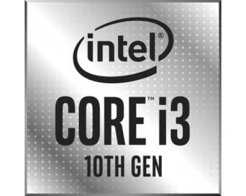 Процессор Intel Core i3-10100F 3,60GHz (4,30GHz) 4core HT L3-6Mb 2xDDR4-2666 TDP-65W LGA1200 OEM