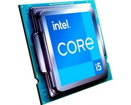 Процессор Intel Core i5-11500 2,70GHz (4,60GHz) 6core HT L3-12Mb 2xDDR4-3200 HD Graphics 750 TDP-65W LGA1200 BOX