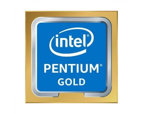 Процессор Intel Pentium Gold G6405 4,10GHz 2core HT L3-4Mb 2xDDR4-2666 HD Graphics 610 TDP-58W LGA1200 OEM