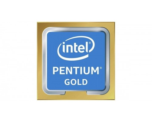 Процессор Intel Pentium Gold G6600 4,20GHz 2core HT L3-4Mb 2xDDR4-2666 HD Graphics 630 TDP-58W LGA1200 OEM
