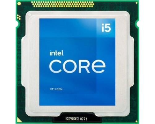 Процессор Intel Core i5-11600 2,80GHz (4,80GHz) 6core HT L3-12Mb 2xDDR4-3200 HD Graphics 750 TDP-65W LGA1200 OEM