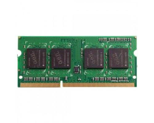 Модуль памяти DDR3 Geil 4Gb 1600MHz CL11 SO-DIMM GS34GB1600C11S RTL