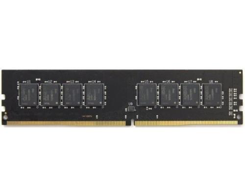 Модуль памяти DDR4 AMD Radeon 8Gb 2400MHz CL16 DIMM 1,2v R748G2400U2S-UO Performance Series Black RTL