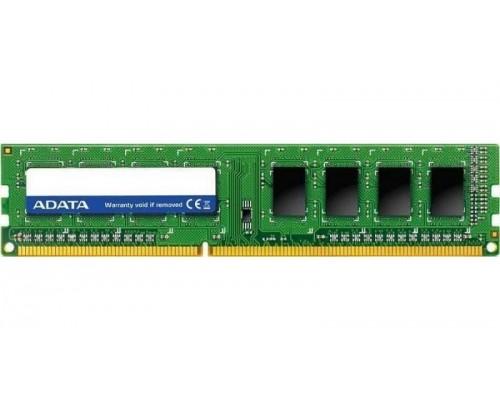 Модуль памяти DDR4 ADATA 8Gb 2400MHz CL17 DIMM 1,2v Premier AD4U240038G17-S OEM