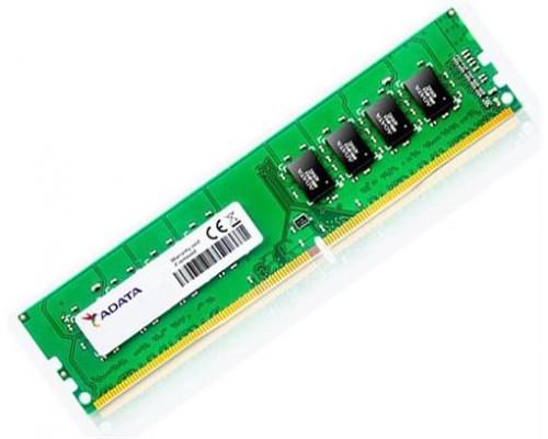 Модуль памяти DDR4 ADATA 4Gb 2400MHz CL17 DIMM 1,2v Premier D4U2400W4G17-S OEM