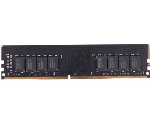 Модуль памяти DDR4 Apacer 8Gb 2666MHz CL19 DIMM 1,2v AU08GGB26CQYBGH RTL