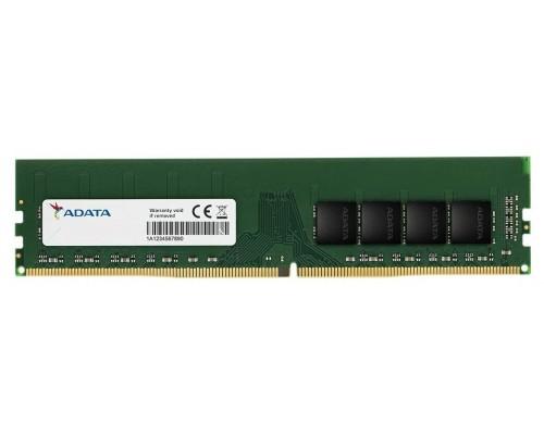 Модуль памяти DDR4 ADATA 16Gb 2666MHz CL19 DIMM 1,2v Premier AD4U266616G19-SGN RTL