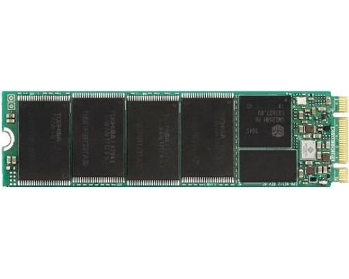 Винчестер M.2 256Gb SATA III Plextor M8VG PX-256M8VG (TLC), Write 510MB/s, Read 560MB/s
