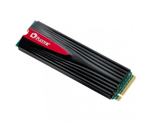 Винчестер M.2 256Gb PCI-Ex4 Plextor M9Pe PX-256M9PeG 2280, NVMe, Write 1000MB/s, Read 3000MB/s