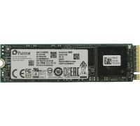 Винчестер M.2 512Gb PCI-Ex4 Plextor M9Pe PX-512M9PeGN 2280, NVMe, Write 1000MB/s, Read 3000MB/s