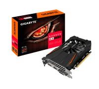 Видеокарта 4096Mb PCI-E Gigabyte Radeon RX 560 GV-RX560OC-4GD V2.0 128bit PCI-E 3.0 GDDR5 1xDVI 1xHDMI 1xDP RTL