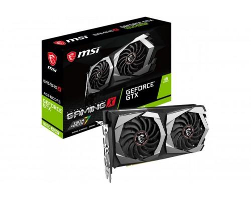 Видеокарта 4096Mb PCI-E MSI GeForce GTX 1650SUPER GAMING X 128bit PCI-E 3.0 GDDR6 1xHDMI 3xDP RTL