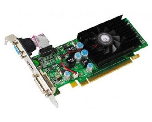 Видеокарта 1024Mb PCI-E KFA2 GeForce GT210 1G D3 32bit PCI-E 2.0 GDDR3 1xD-Sub 1xDVI 1xHDMI RTL