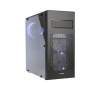 Системный блок Рубин Intel Core i5-9400F 2,90GHz (4,10GHz) 6core B360 DDR4-2666 16Gb SSD M2 PCI-Ex4 256Gb GTX 1650 4Gb mATX 700W-120mm  Windows 10Pro (11054)
