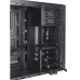 Корпус Corsair Graphite Series 100R CC-9011075-WW Midi-Tower ATX, fan case 2x120mm, 2x140mm (установлено 1x120mm), cable managment, 2xUSB3.0,  Audio, черный (без БП)