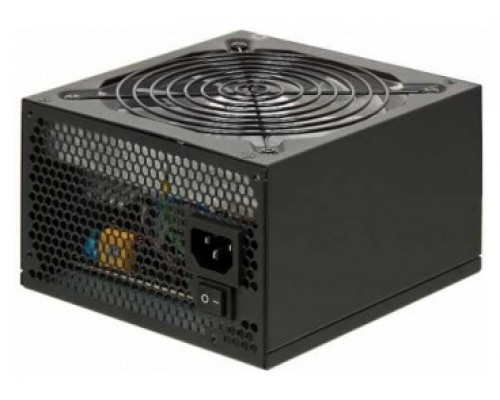 Блок питания Gigabyte 500W GZ-EBS50N-C3 ATX, (20/24+4+6/8 pin, вентилятор d120mm) OEM