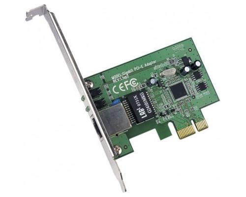 Сетевая карта 1Гбит/с TP-Link TG-3468, PCIe x1