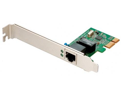 Сетевая карта 1Гбит/с D-Link DGE-560T/C1A PCIe x1
