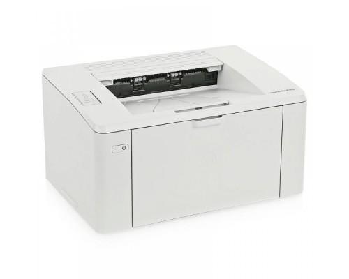 Принтер HP LaserJet Pro M104a A4 600x600dpi USB2.0