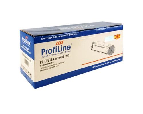 Драм-картридж HP CF219A/049 HP LJ Pro M104/M132/Canon MF-110 ProfiLine