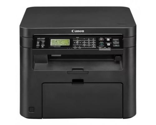 МФУ Canon i-Sensys MF232w  принтер+сканер+копир A4 1200dpi 256Mb 23 стр.мин LAN WiFi USB2.0 черный