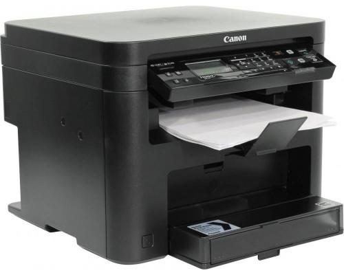 МФУ Canon i-Sensys MF231 принтер+сканер+копир A4 1200dpi 128Mb 23 стр.мин USB2.0 черный