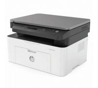 МФУ HP Laser 135a A4, лазерный, принтер + сканер + копир, ЖК, белый (USB2.0)