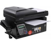 МФУ Pantum M6607NW, лазер.принтер+сканер+копир+факс, A4, LAN, Wi-Fi, USB,  ADF